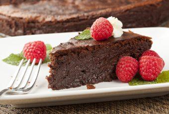 Chocolate Cake (2)