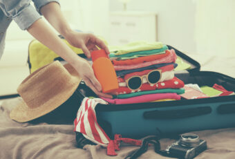 Going To A Luxurious Hotel? Here's What You Should Bring Along